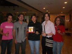 """Lanzamiento del recetario """"Monoloco"""" que realicé con el acompañamiento de la alcaldía de Barranquilla. Mis mejores recetas caribes."""