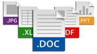 Condivisione file per linkbuilding ed accrescimento della popolarità