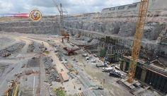 Brasil: Operação Leviatã apura pagamento de propina nas obras da Usina de Belo Monte. A Polícia Federal (PF) deflagrou nesta sexta-feira (16) a Operação Lev