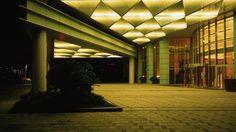 2008 China, Ningbo  Marriott Hotel Ningbo-gmp Architekten von Gerkan, Marg und Partner