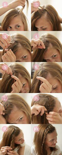 Pearls & Scissors: tutorial