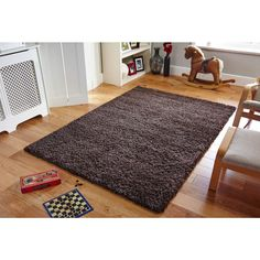1000 ideas about shaggy rug on pinterest rugs modern - Tapis shaggy chocolat ...