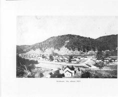 Andover Coal Camp