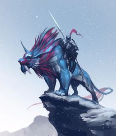 Read 5 from the story Fantastik Kitaplar için resimler by with 683 reads. Character Concept, Character Art, Concept Art, Magical Creatures, Fantasy Creatures, Creatures 3, Dnd Art, Knight Art, Fantasy Monster