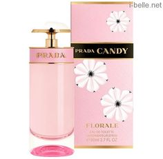 Prada Candy Florale Prada perfume - a new fragrance for women 2014 my early mothers day. Perfume And Cologne, Best Perfume, Perfume Bottles, Perfume Fragrance, Body Spray, Essential Oil Perfume, Beautiful Perfume, Perfume Collection, Soaps