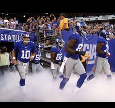 NY Giants #NFL #Giants #football