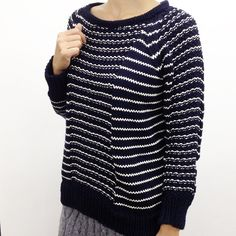 "@giiton's photo: ""RIVIERA SWEATER"""