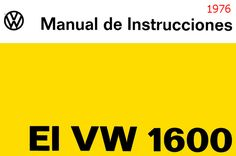 1976 - 1976_Beetle_Owners_Manual_Mexico