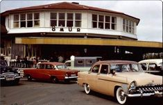 1964..Ömür Lokantası, Bahçelievler..