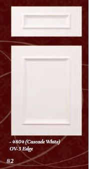 Drees Wood Products White Cabinet Door for Home Office and/or Entertainment Center - White 4804 Edge  sc 1 st  Pinterest & Drees Wood Products Cabinet Door in white OV-1 Edge 2110   Hot Home ...