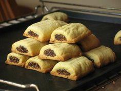 Recette de biscuits auc figues - Façon Figolu