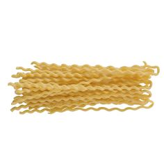 An Italian beautiful uniquely shaped pasta from Donne Del Grano, called Canule(Tube), is made from premium durham wheat.  Italian Donne del Grano Canule White Pasta From Donne Del Grano, 17.8 Ounces  Click below