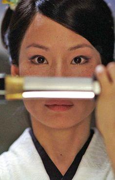 Kill Bill Vol.1 | Lucy Liu as O-Ren Ishii.