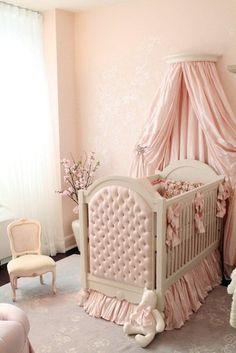 Love pink, nursery                                                                                                                                                                                 More