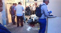 Massacro in strada fuggito da Vasto il latitante ucciso a colpi di pistola a Napoli - Il Messaggero