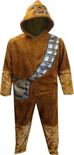 CHEWBACCA Pajama Set YODA STAR WARS Kid Characters Boys VADER