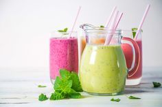 10 Energy Boosting Smoothies for Fibromyalgia Fatigue | AND Weight Loss Too! | Also, How To Build The Perfect Smoothie! || ♡ HOPE THESE HELP!!! ♥A