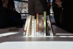 Il patrimonio della Biblioteca Norberto Bobbio, ricco di oltre 600 mila volumi, cresce di 2000 testi sui temi del carcere, dei diritti dei detenuti,della giustizia penale. © ANSA