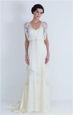 Vintage Wedding Dresses (15)
