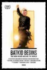 Batkid Begins 2015 Türkçe Dublaj izle