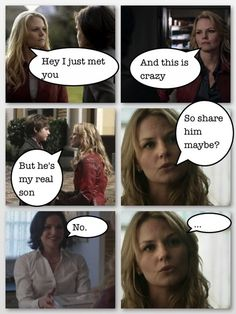 once upon a time meme | Tumblr LOLOLOL
