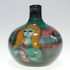 Image result for polia pillin pottery