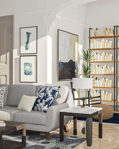 184 Best Contemporary Living Room Design Ideas images in ...