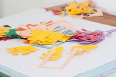 Anna, Henri Matisse, Plastic Cutting Board, Instagram Posts, Atelier, Creativity