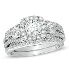 Engagement Rings for Women - Solitaire Engagement Rings from Zales