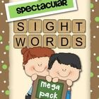 This 189-page download includes cooperative activities and engaging games to help young children strengthen their sight word knowledge.  The ideas ...