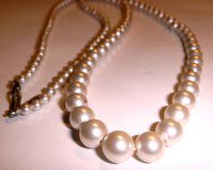 Vintage Designer Jewelry Signed Marvella, Napier, Park Lane