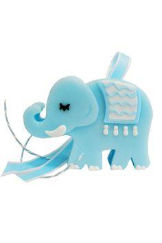 Βαπτιστική μπομπονιέρα σαπούνι ελέφαντας για αγόρι, annassecret, Χειροποιητες μπομπονιερες γαμου, Χειροποιητες μπομπονιερες βαπτισης