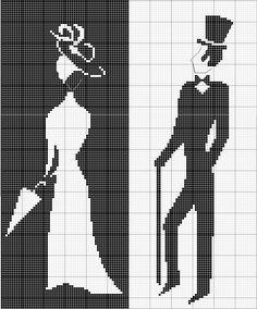 Wedding cross stitch charts free 22 From 24 Wedding Cross Stitch Charts Free Cross Stitch Bookmarks, Cross Stitch Charts, Cross Stitch Designs, Cross Stitch Patterns, Knitting Patterns, Cross Stitching, Cross Stitch Embroidery, Portrait Au Crayon, Cross Stitch Silhouette