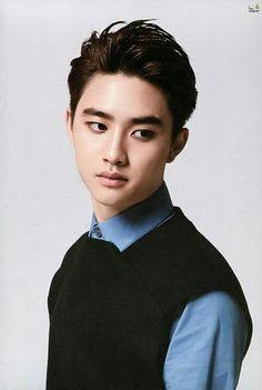 exo kyungsoo photoshoot - Google Search