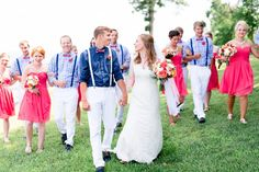 Vintage Nautical Wed