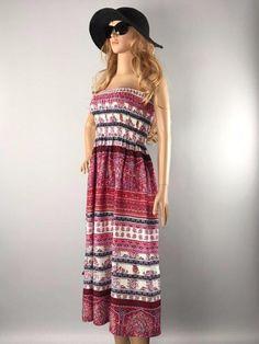 acdf9c9ddd 24 Best Maxi Dresses