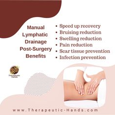 Manual Lymphatic Drainage will help to recover faster, reduce swelling, bruising, pain and prevent the formation of fibrosis and scar tissue. Lymphatic Drainage Massage, Mobile Massage, Foot Reflexology, Muscle Anatomy, Sports Massage, Lymphatic System, Boxing Workout, Aikido, Massage Therapy