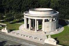 Ploegsteert - Messines Battlefield Tour #& #travel #Architecture #History #tripoto #Beach