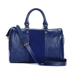 Love the color of this bag!