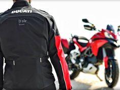 Ducati Multistrada D-Air   Actualidad   Motor EL PAÍS