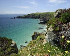The Lizard - Cornwall