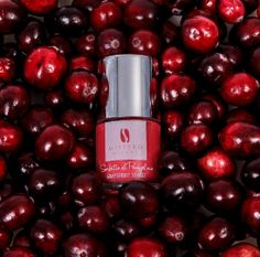 www.misteromilano.pl Sorbet, Grapefruit, Finland, Swatch, Nail Polish, Nails, Finger Nails, Ongles, Nail Polishes