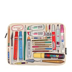 iPad Pencil Case Sleeve