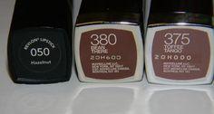 3 Drugstore Nude Lipsticks for Dark Skin - The Style and Beauty DoctorThe Style and Beauty Doctor