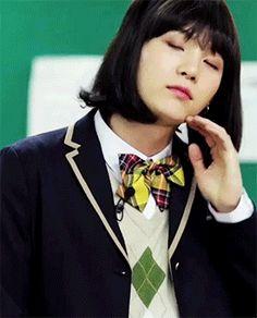 """""""Min Yoonji"""""""