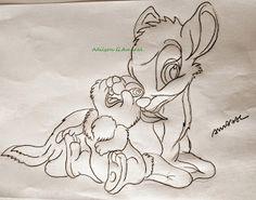 Arte * Vida: Bambi