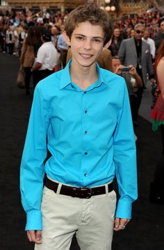 """Robbie Kay in Premiere Of Walt Disney Pictures' """"Pirates Of The Caribbean: On…"""