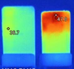 Uji panas, Xiaomi Mi4 vs Meizu MX4 Pro vs Huawei Honor 6 Plus