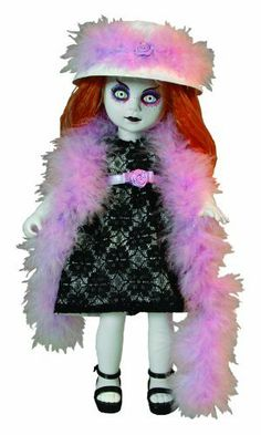 Gag Gifts & Funny Gifts, Tees and Party Lighting Halloween Doll, Scary Halloween, Gag Gifts, Funny Gifts, Tea Party Crafts, Living Dead Clothing, Scary Dolls, Living Dead Dolls, Popular Series