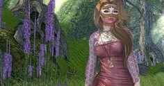 Damselfly, Faida, Bliensen + MaiTai and Yummy @ We Love Roleplay *July Edition* thegoodgorean.blogspot.com/2016/07/free-woman-of-vosk.html